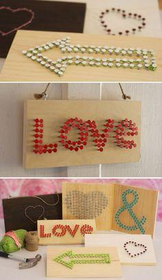 Сердце на свадьбу #wedding #DIY #decor