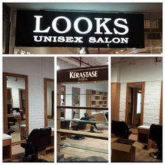 Looks Unisex Hair Salon - Ambience Mall, Gurgaon
