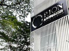 Orion Design Hotel  http://www.bookklhotels.com/orion-design-hotel/