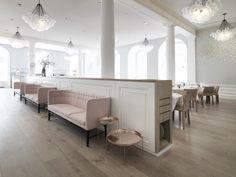 douglasie bodendiele dinesen boden parkett nadelholz pinterest douglasie parkett. Black Bedroom Furniture Sets. Home Design Ideas