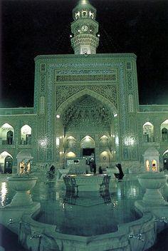Emam Reza Shrine - Mashad T.Tavakoli.V