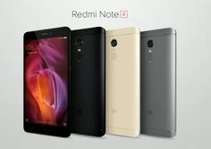 Xiaomi launches Redmi Note 4 in India; starts at - Android redmi note 4 black color images - Black Things Black Color Images, Dual Sim Phones, Best Smartphone, Tech Gadgets, Tech News, Link, Locker Storage, Product Launch, Android