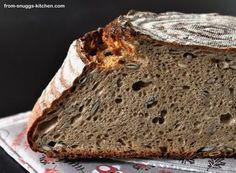 Emmervollkorn-Brot
