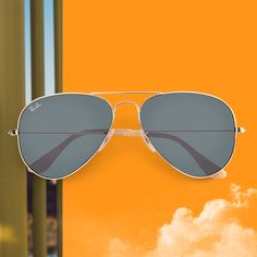 Nothing has been the same since Aviator landed    The Limited Edition  Aviator 1937 represents 3cfa6911ac06