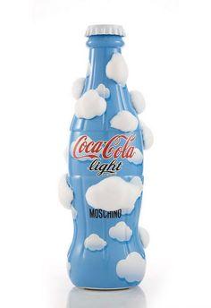 Coca Cola limited bottle