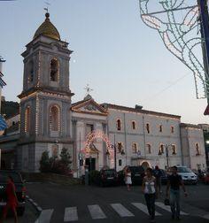 Sanctuary Madonna della Lobra