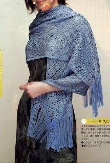 Knitting shwal Crochet Motif, Irish Crochet, Crochet Shawl, Crochet Flowers, Crochet Patterns, Childrens Crochet Hats, Crochet For Kids, Crochet Clothes, Handicraft
