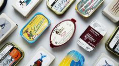 The Best Tinned Fish on the Marke