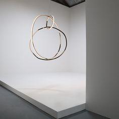 Light Sculpture | Niamh Barry - Contemporary International Artist & Light Sculptor