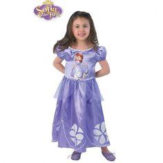 #Disfraz #Sofía classic infantil Perfecto para tus fiestas, mercadisfraces tú #tienda de #disfraces #online