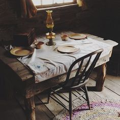 prim tablesetting..