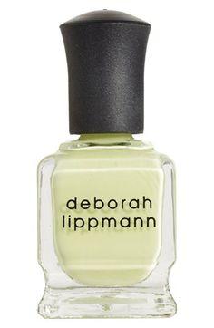 Spring Buds // Deborah Lippmann