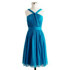 Dress color