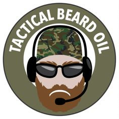 Tactical Beard Oil
