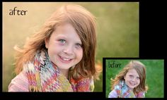 Back-lighting Photoshop Tutorial! #editing #Photoshop