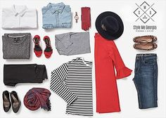 Seasonal Personal Styling | Be always updated with latest must-haves, trends & season investments!