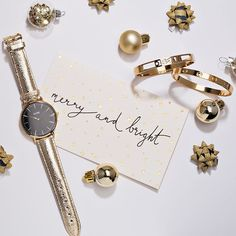 Have you asked Santa for a CLUSE watch? They're 20% off until Monday using code CLUSE. #loveargento #blackfriday #CLUSE . . . . #watch #watches #jewellery #argentojewellery #gold #metalic #merrychristmas #christmas #tistheseason #merryandbright #paperchase #baubles #festive #treat #flatlay #christmasflatlay #ukbloggers #fbloggers #bbloggers #love