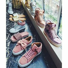 Buscemi shoes, I love these. Buscemi, High Top Sneakers, Kicks, Lady, Boots, Future, Women, Sweet, Crotch Boots