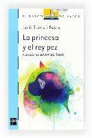 La princesa y el rey pez-SM #candeloria, #amor
