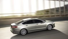 Nice Amazing Ford Fusion 2006