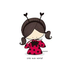 Portuguese Quotes, Painting Of Girl, Hello Kitty, Minnie Mouse, Flora, Disney Characters, Fictional Characters, Illustration Art, Doodles