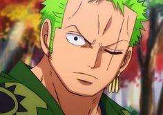 Zoro One Piece, Roronoa Zoro, Fictional Characters, Anime Boys, Mood, Random, Faeries, Happiness, Fantasy Characters