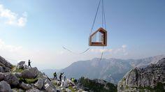 Gallery - Alpine Shelter Skuta / OFIS arhitekti + AKT II + Harvard GSD Students - 2