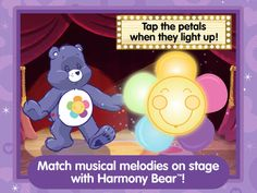 Care Bears Love to Learn App