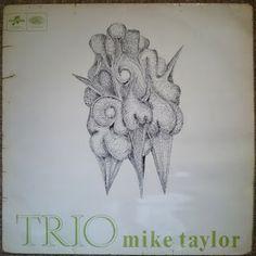 Mike Taylor TRIO