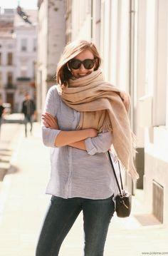 Fashion Inspiration | Spring Style - dustjacket attic