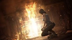 Production on new Tomb Raider film to begin 'immediately'