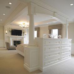 Woodmeister Master Builders - Bedrooms