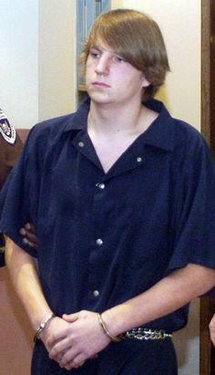 """John Aaron Rice, of Brandon Miss., , the modern face of American Racism in 2016! The local police, his church and his family claimed him innocent, but President Obama's appointed officials successfully prosecuted this vicious beast, who goes to """"Jafrica"""" on Safari to terrorize and kill. Please read his sentencing to understand the modern face of racism in America: http://n.pr/1N7cZGO"""