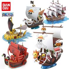 10 Best One Piece Ships images in 2018 | One piece ship