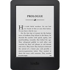 A Kindle for $59 in this #DailyDealByJillee! Perfect gift for the mom who loves to read!