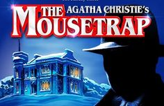The Mousetrap theatre tickets - St Martins The Mousetrap is famous around the world for being the longest running show of any kind in the history of British theatre.  The scene is set when a group of people gathered in a country house cut off  http://www.comparestoreprices.co.uk/january-2017-3/the-mousetrap-theatre-tickets--st-martins.asp