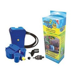 Easy2GO Holiday Watering Kit http://www.harrodhorticultural.com/easy2go-holiday-watering-kit-pid9319.html