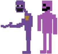The Killer (Five Nights at Freddy's) - Villains Wiki - Wikia