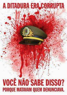 """""""Na ditadura militar havia mais corrupção com empreiteiras"""""""