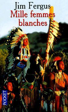"""Lecture, mars 2012 : """"En 1874, à Washington, le président américain Grant accepte dans le plus grand secret la proposition incroyable du chef indien Little Wolf : troquer mille femmes blanches contre chevaux et bisons pour favoriser l'intégration du peuple indien.[...] L'une d'entre elles, May Dodd, apprend alors sa nouvelle vie de squaw et les rites inconnus des Indiens. [...] Aux côtés de femmes de toutes origines, May Dodd assiste alors à la lente agonie de son peuple d'adoption."""""""
