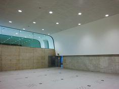 Gallery of Bure Military Training Base / meier + associés architectes - 7