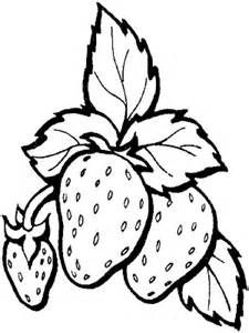 Coloring Images of Strawberries - - Yahoo Image Search Results