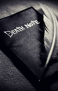 "You should read ""Death Note (h.s a.u)"" on #Wattpad. #Fanfiction"