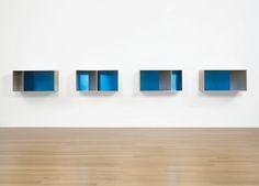 Donald Judd, UNTITLED (BERNSTEIN 81-83) on ArtStack #donald-judd #art