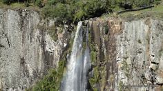 Cascata do Avencal - Urubici/SC States Of Brazil, Waterfall, Outdoor, Santa Catarina, Outdoors, Waterfalls, Outdoor Games, The Great Outdoors
