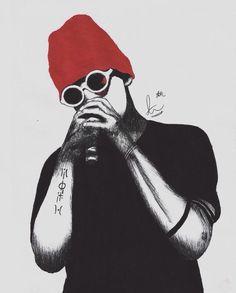 Tyler : clique art