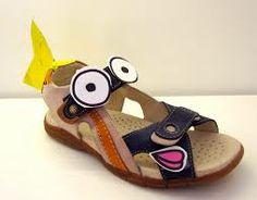 Divertidos Zapatos - Búsqueda de Google