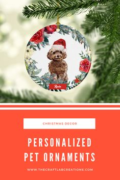 Personalized Ornaments, Mugs, Jewelry, Decor Gift Items by TheCraftLabCreations Christmas Ornaments To Make, Unique Christmas Gifts, Christmas Tree Decorations, Winter Wonderland Decorations, Personalized Family Gifts, Christmas Inspiration, Gifts For Mom, Handmade Items, Gift Ideas