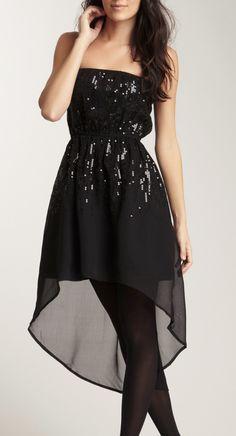 pretty holiday dress