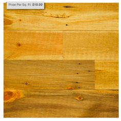 #Golden Oak Clad a kitchen island, build a mancave Peel n' stick thin planks. Installs quickly. Perfect renovation solution Made from #reclaimed #wood http://www.mod-ified.com/collections/stikwood/products/stikwood-golden-oak